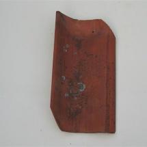 Oud Hollands (machinaal, lang daks, ca. 45cm)