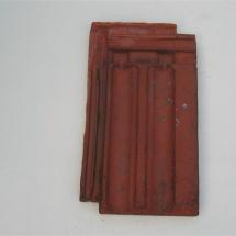 Vlakke Mulden (rood, 3-kops sluiting)